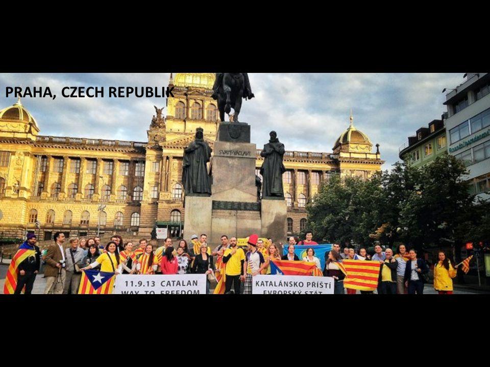 PRAHA, CZECH REPUBLIK