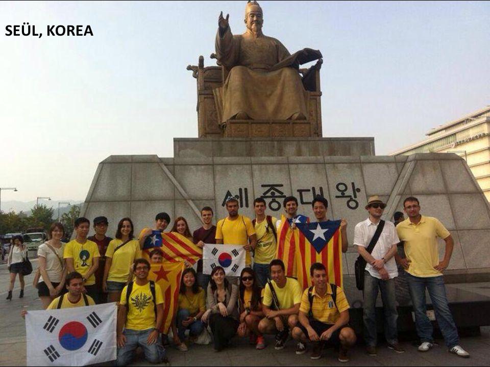 SEÜL, KOREA
