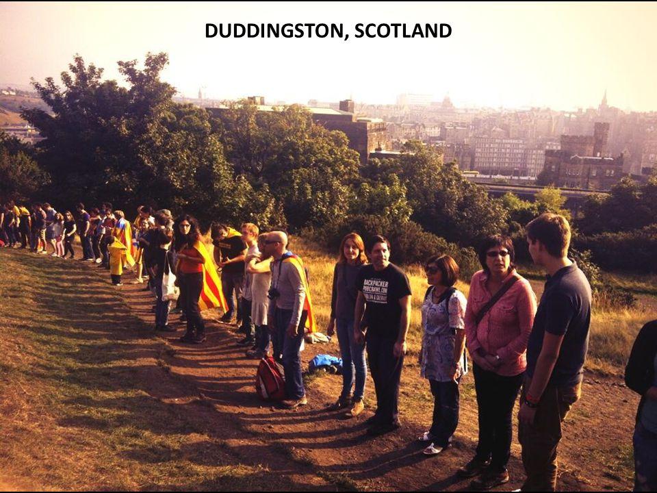 DUDDINGSTON, SCOTLAND
