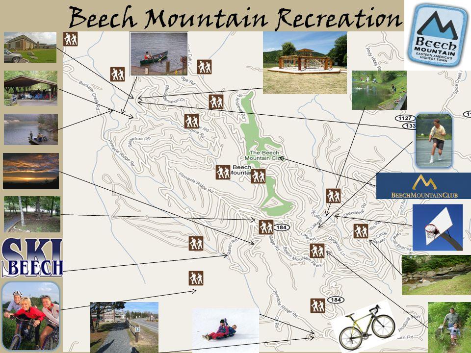 Beech Mountain Recreation