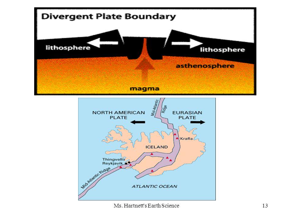 Ms. Hartnett s Earth Science13