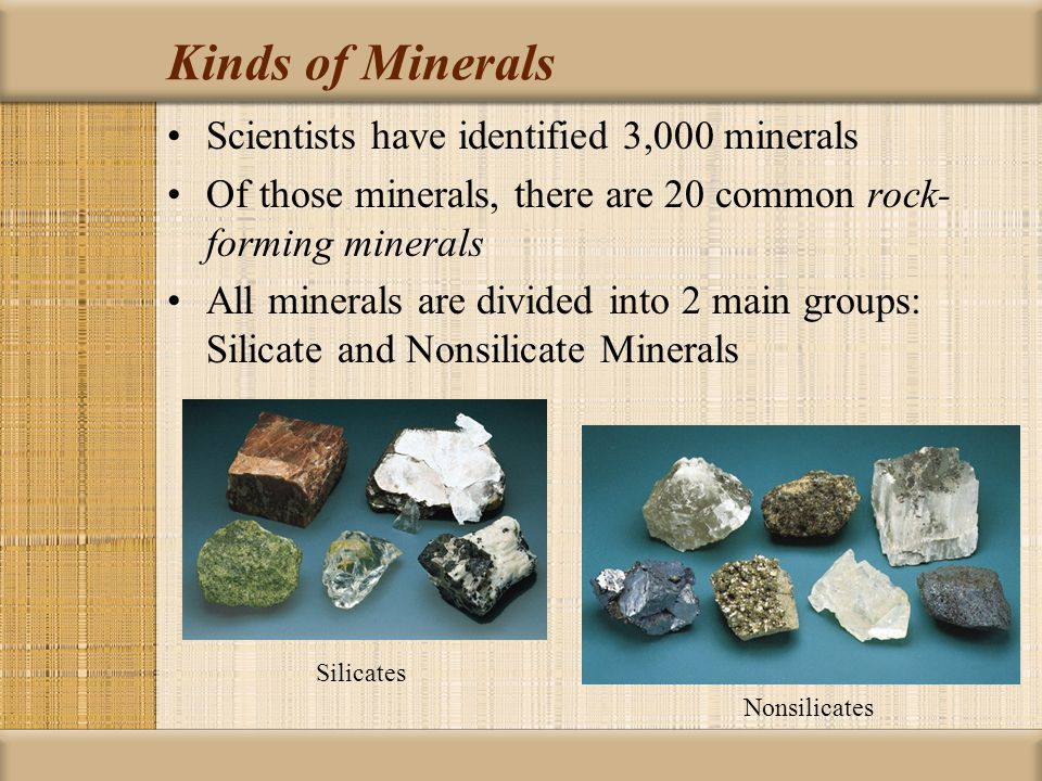 Moh's Hardness Scale To determine an unknown mineral's hardness, you need to scratch it against a mineral of known hardness
