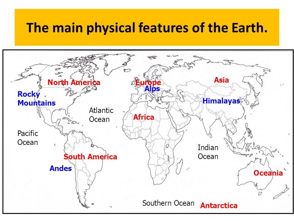 Understanding hotspots Some volcanoes do not occur on plate boundaries.