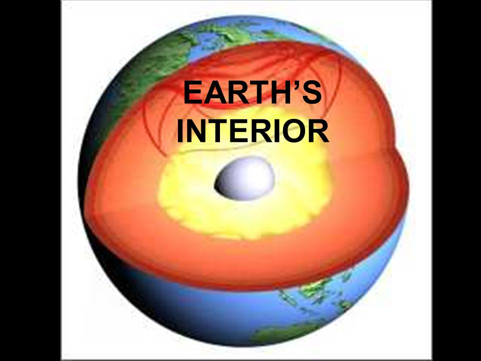 Continental crust, crust that forms the continents, consists mainly of rocks such as granite.