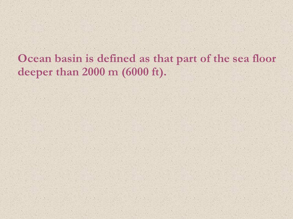 Because of their paleomagnetism, rocks of the sea floor influence the magnetic field recorded by magnetometers.