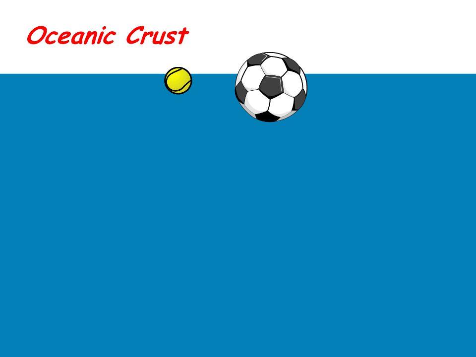 Oceanic Crust