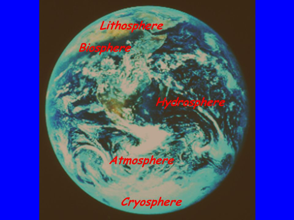 Our Dynamic Earth Earth is incredibly dynamic How do we know it's dynamic?.