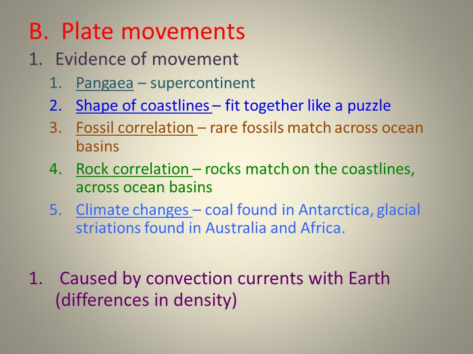 C) Earth's Interior 1)Earthquake waves along with meteorites help to infer the composition and density interior of Earth 2)Earthquake waves refract (bend) and sometimes are absorbed 3)S-waves cannot travel through the liquid outer core 4)Shadow zone - an area where no waves are present due to bending