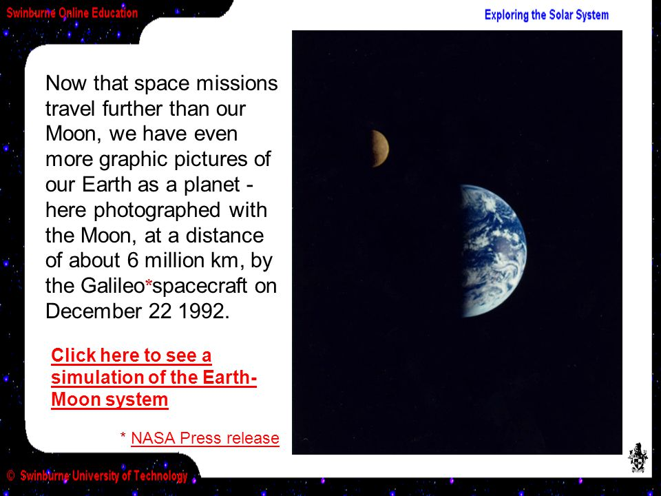 Now return to the Module home page, and read more about the structure of the Earth in the Textbook Readings.