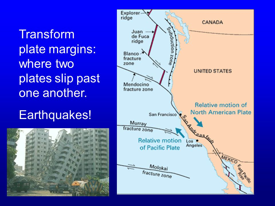 Earthquakes and Volcanoes! The Pacific Ring of Fire