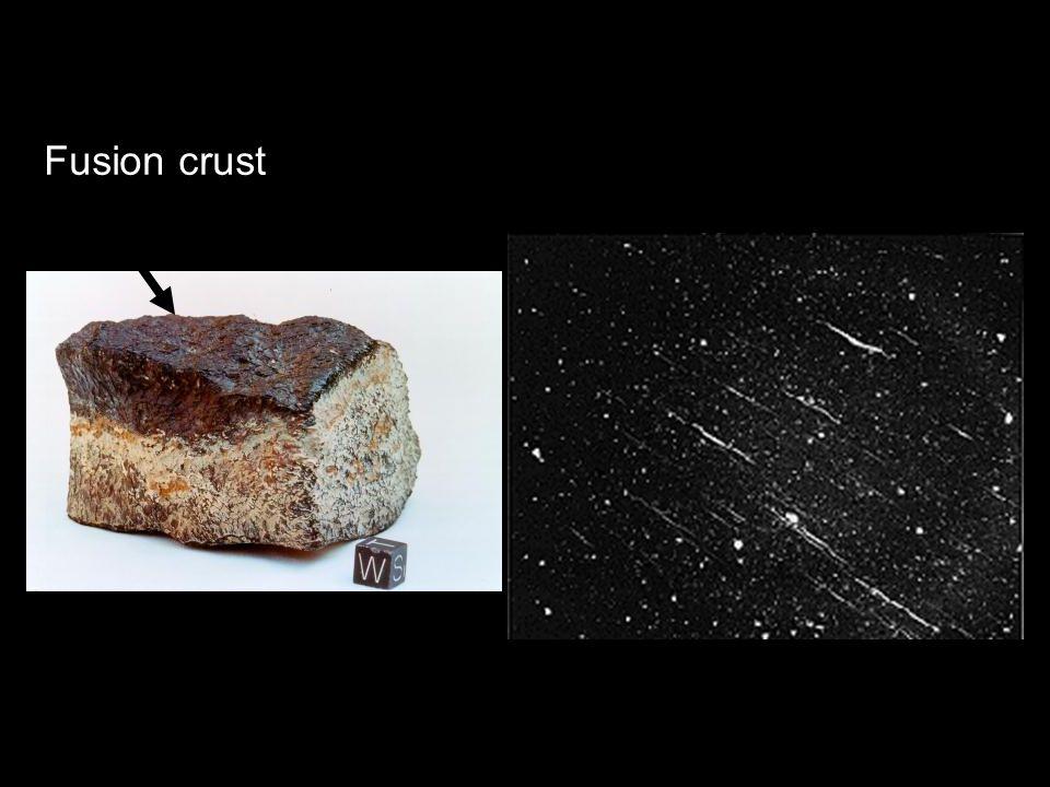 Fusion crust