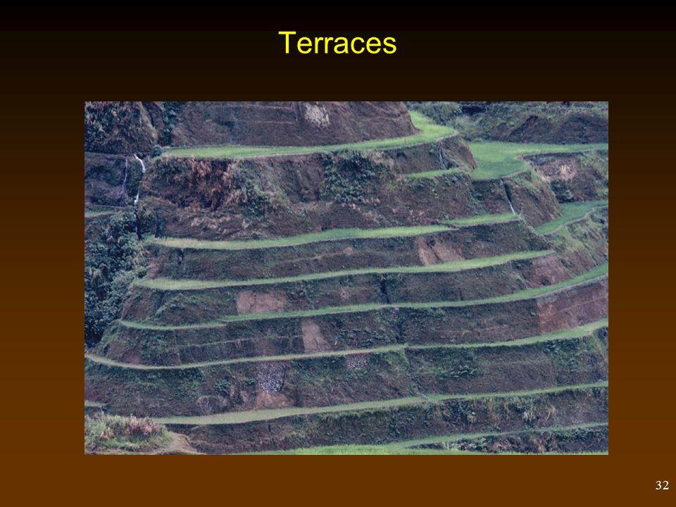 32 Terraces