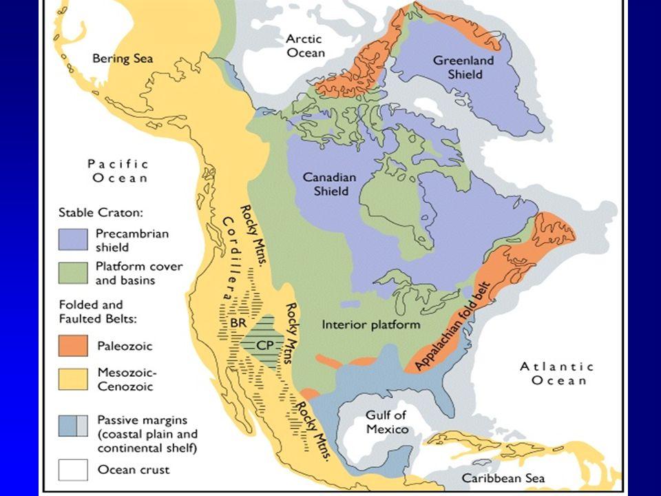 Passive margin cooling occurs and sediment accumulates.