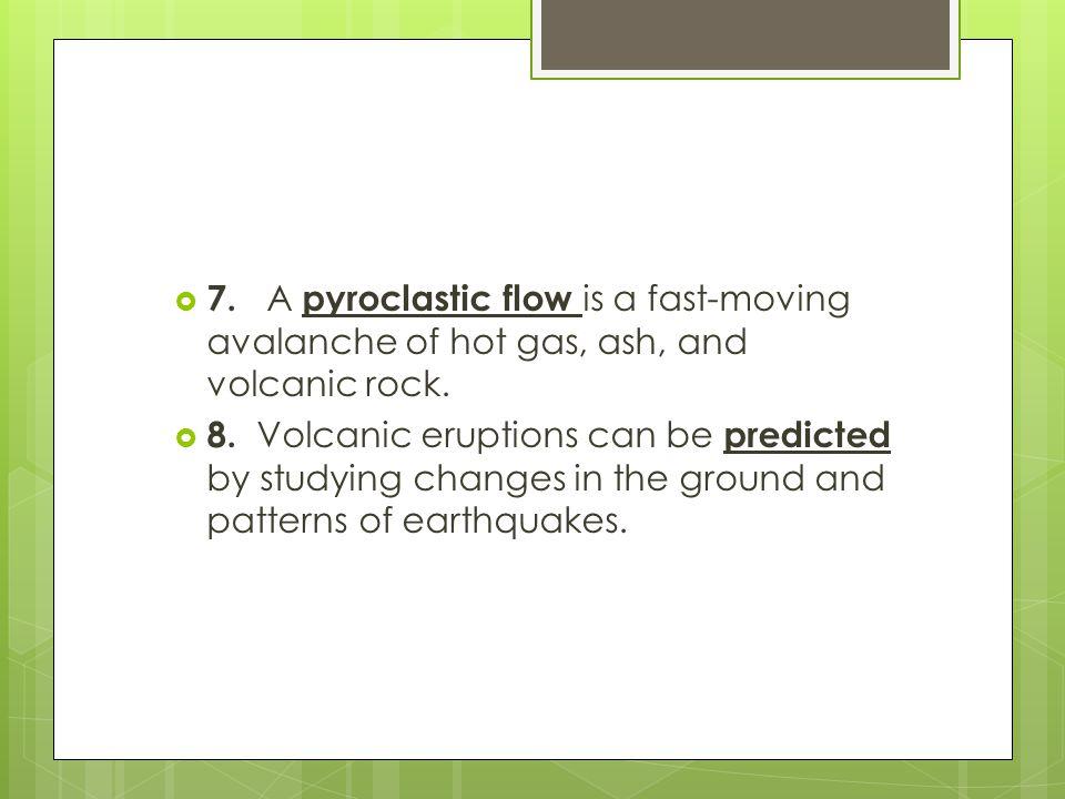 Mud Flows