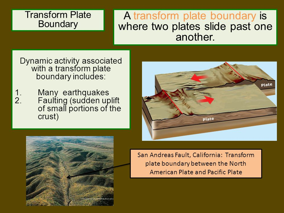 Evidence to Support the Plate Tectonic Theory Appearance of Continents The outline of many present day continents seem to fit together like pieces of a puzzle.