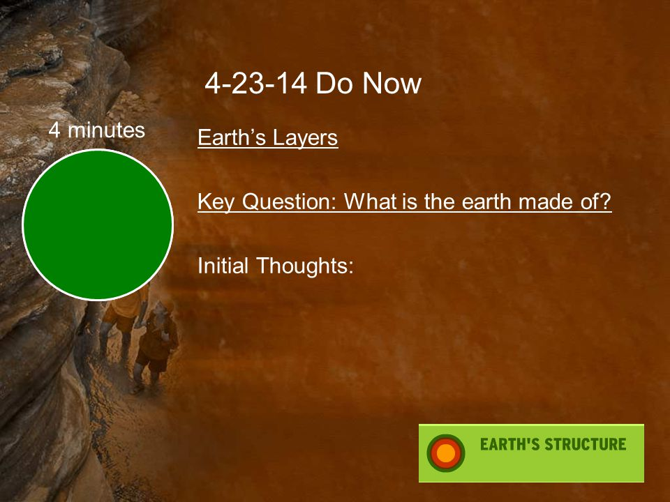 Bill Nye – Earth's Crust https://www.youtube.com/watch?v=QZkF7qy RaRo