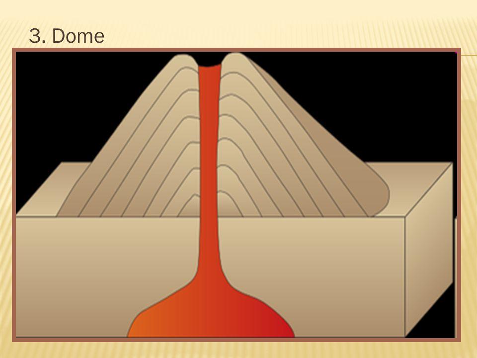3. Dome