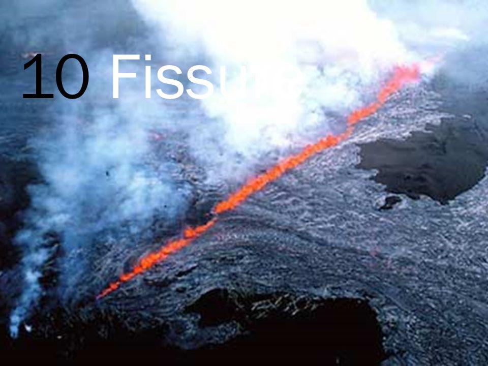 10 Fissure