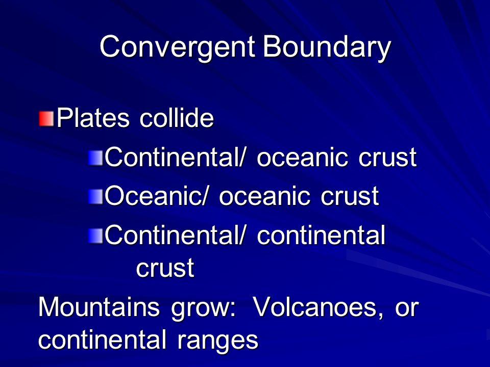 Mid-ocean ridge trench seamounts