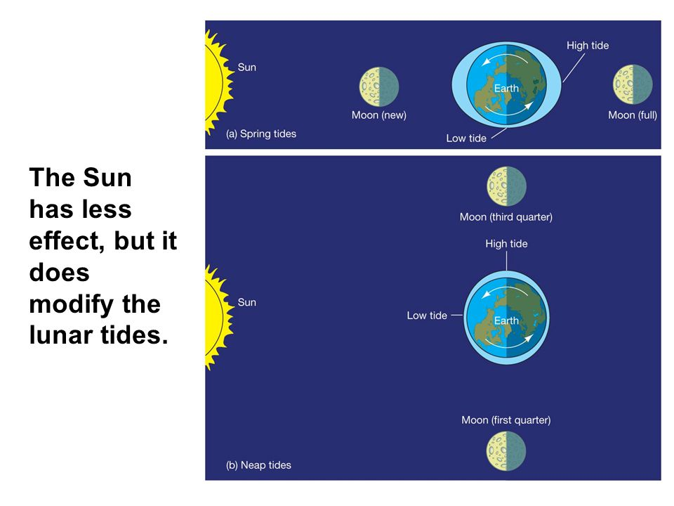 Can use pattern of reflections during earthquakes to deduce interior structure of Earth.