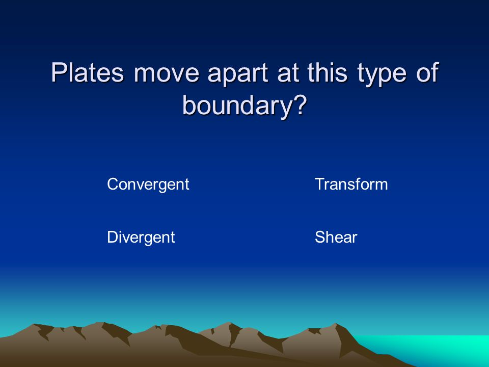 Which of the following is NOT evidence for Plate Tectonics? Fit of continents Fossils Ancient climate zones Northern lights