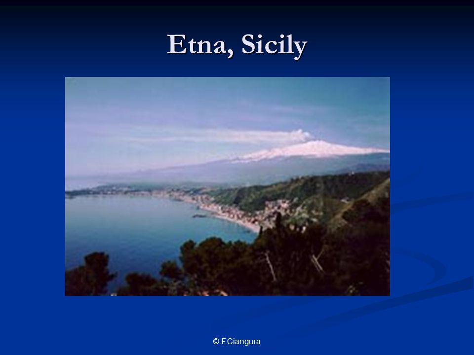 © F.Ciangura Etna, Sicily