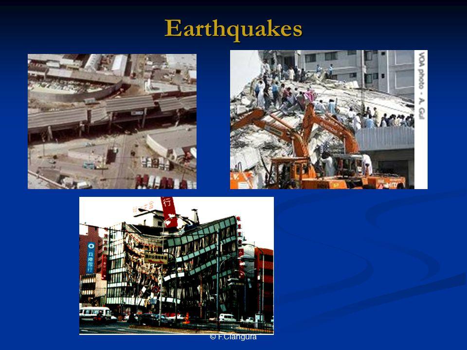 © F.Ciangura Earthquakes