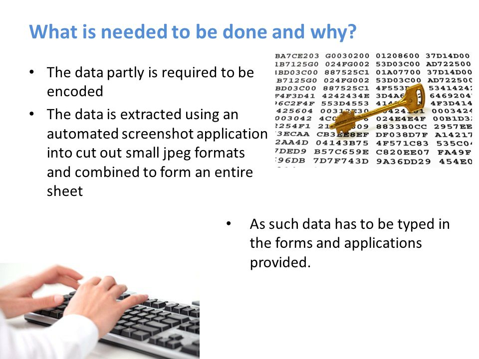 Data Storage methodology Data is stored in grid based cloud servers on multiple locations and regions.