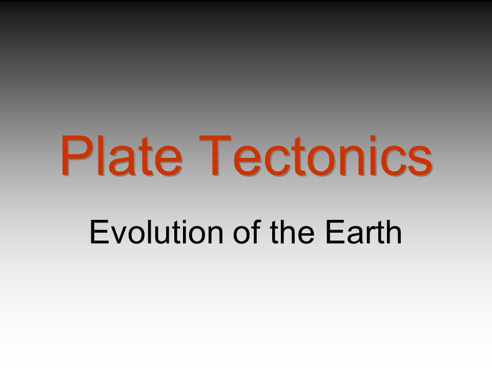Types of Plate Tectonics Subduction: a heavier sea plate dives beneath a lighter continental plate.