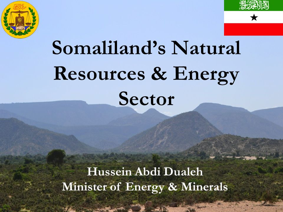 Somaliland Overview Somaliland had a stable democratic government for 23 years.