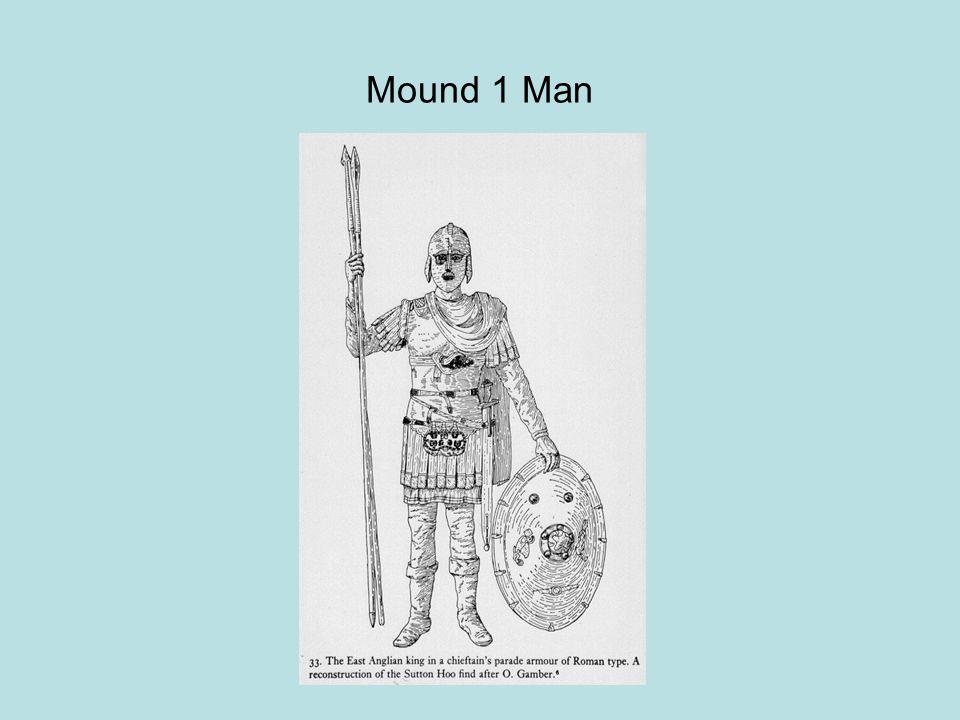 Mound 1 Man
