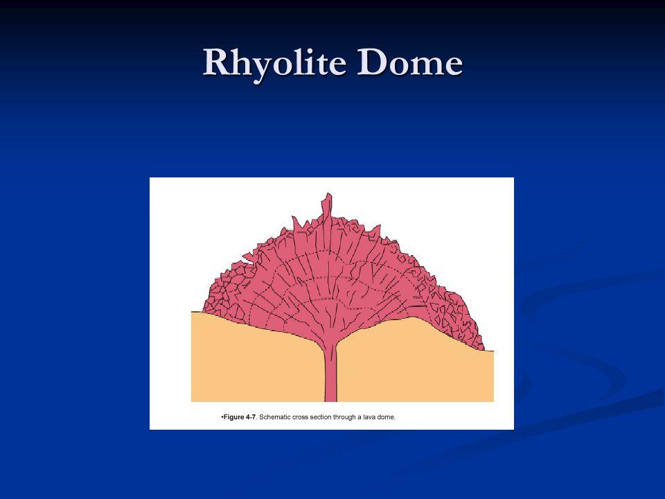 Rhyolite Dome
