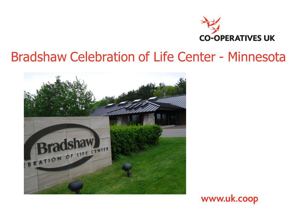 Bradshaw Celebration of Life Center - Minnesota
