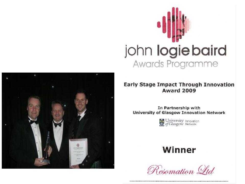 Resomation Wins Observer Ethical Award 2010