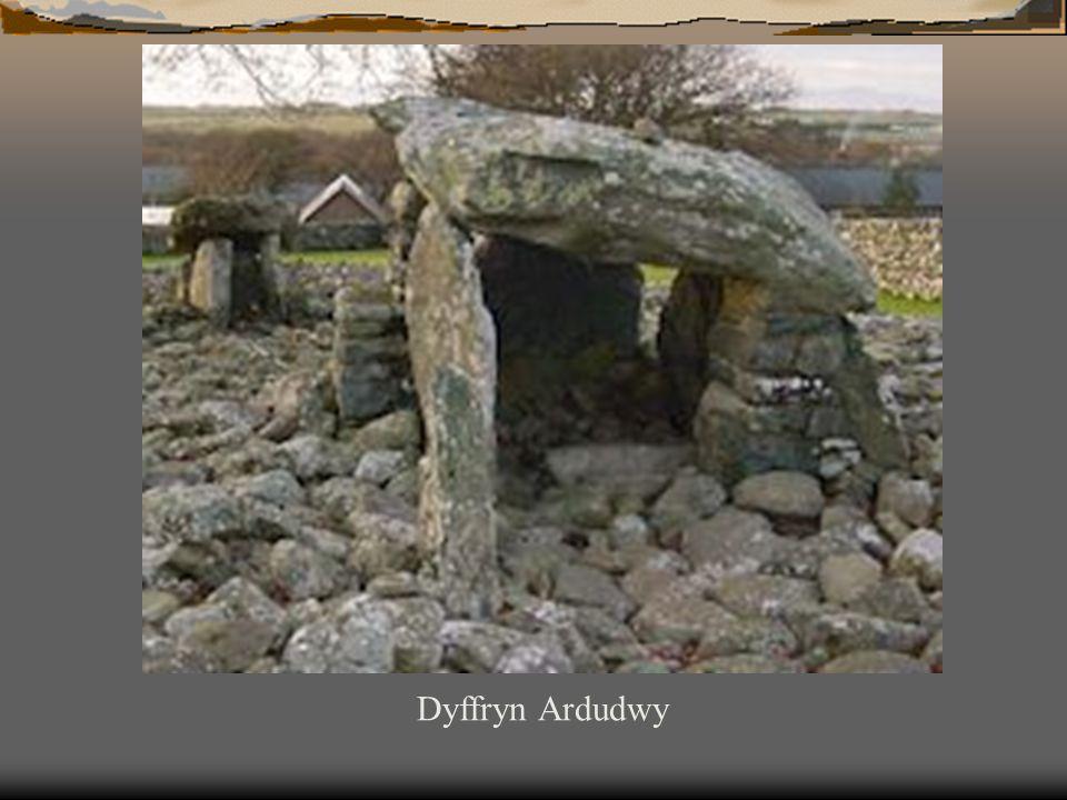 Dyffryn Ardudwy