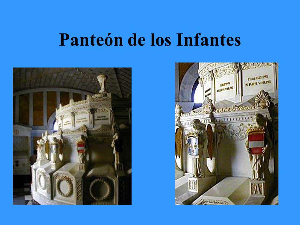 Panteón de los Infantes