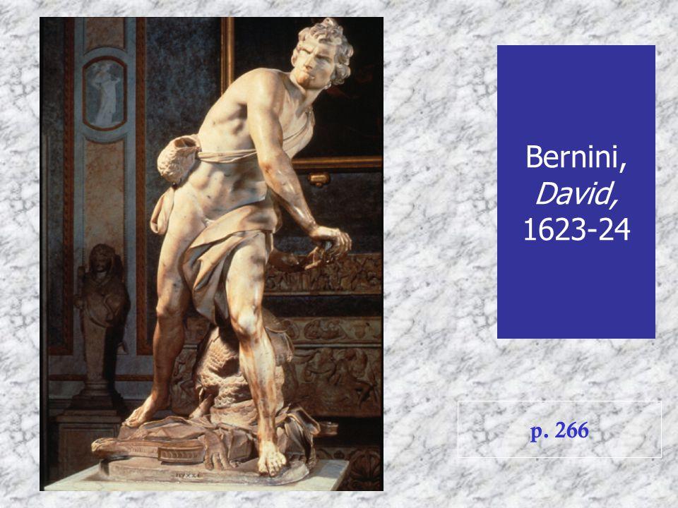 Bernini, David, 1623-24 p. 266