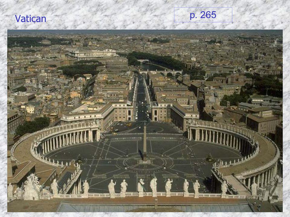 Vatican p. 265