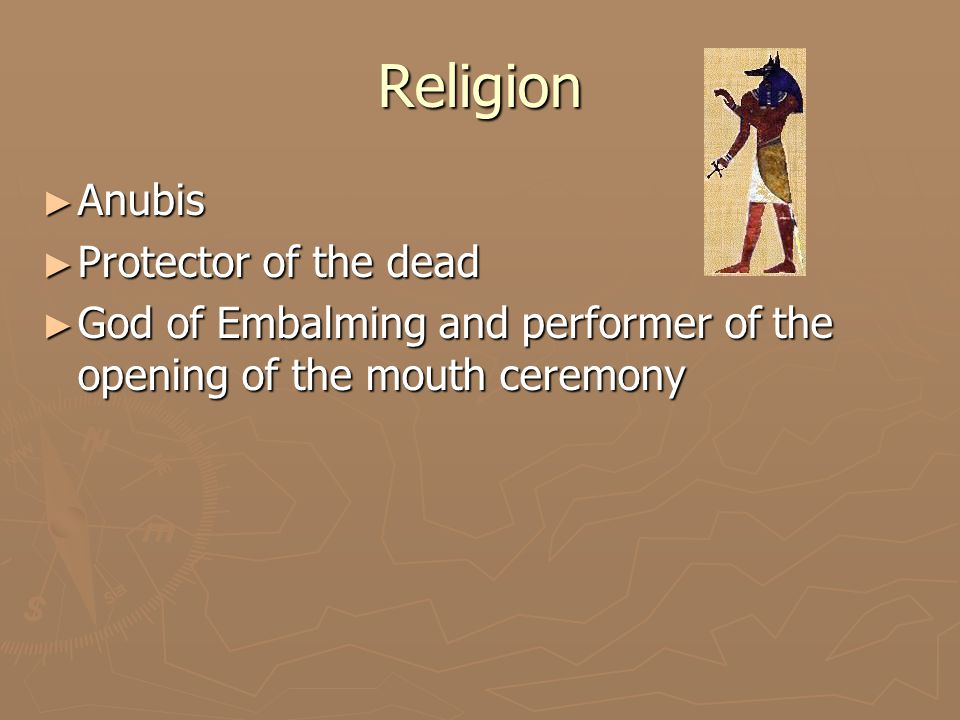 Religion ► Seth ► Brother of Osiris and Isis ► God of Chaos
