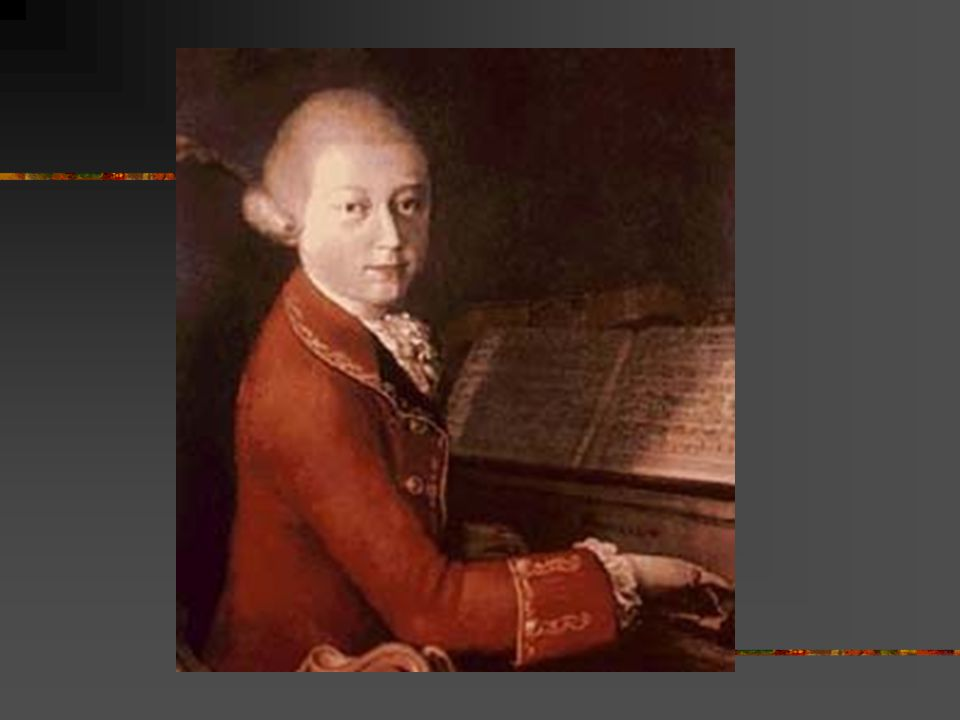 Mozart married Constanze Weber, the daughter of his landlady, at age 26.
