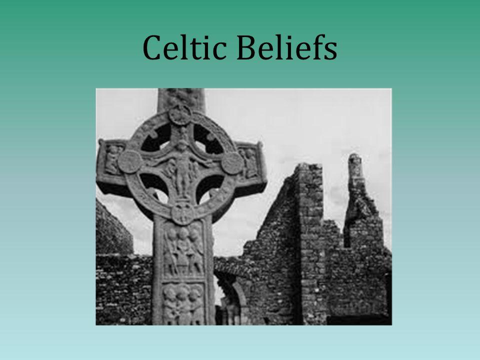 Celtic Beliefs