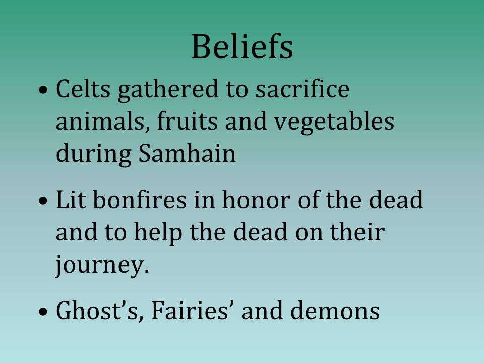 The Ovates Worked with death and regeneration (sacrifices) Native healers of the Celts Conversed with ancestors and prophesized the future All creation has its own spiritual force and holds the wisdom of nature