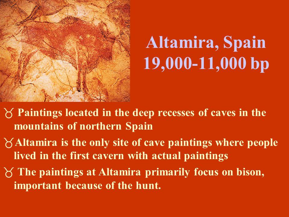 Reindeer, wall painting, Font-de-Gaume caves, Dordogne