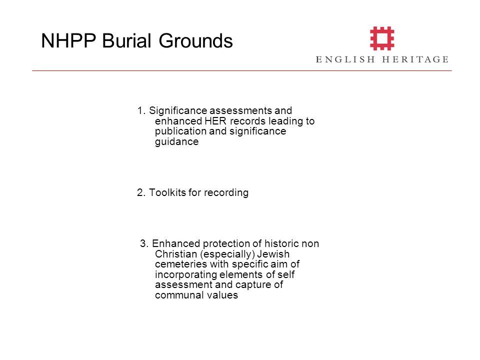 NHPP Burial Grounds 1.