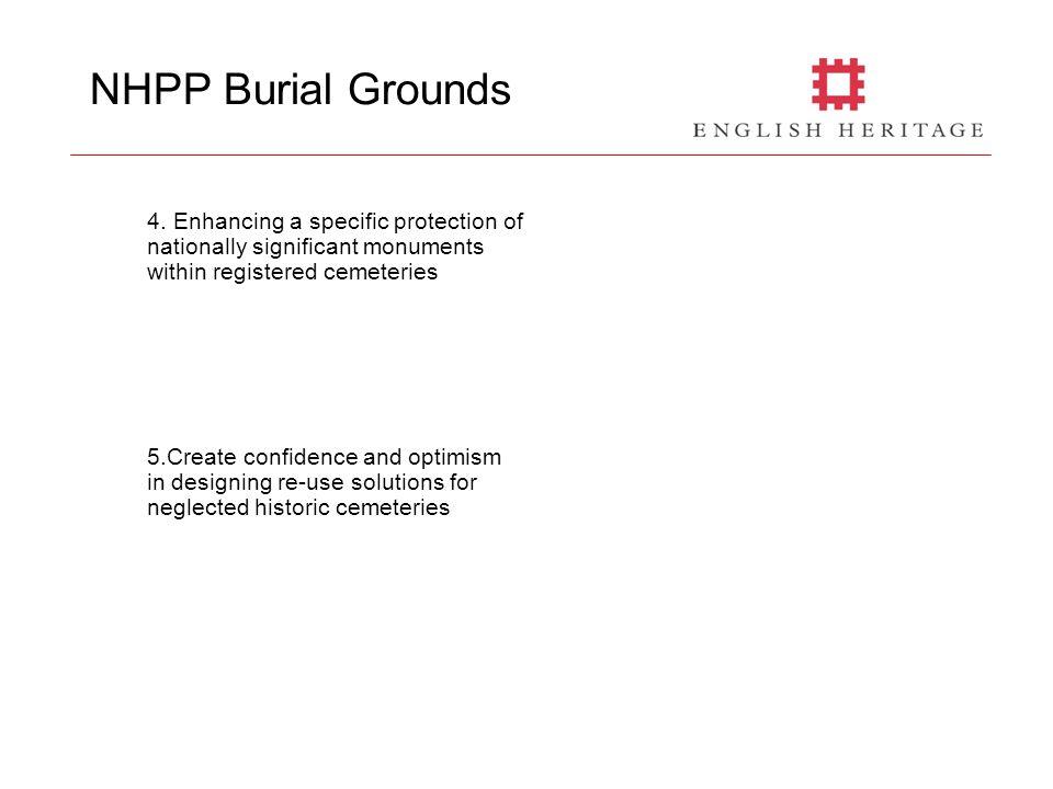 NHPP Burial Grounds 4.