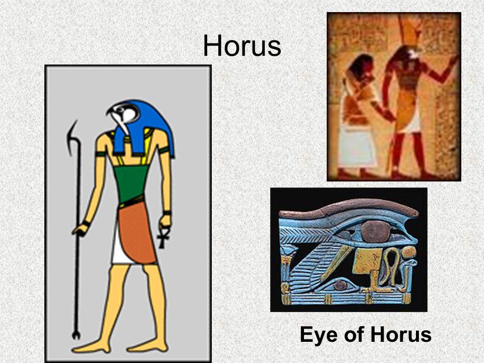 Horus Eye of Horus