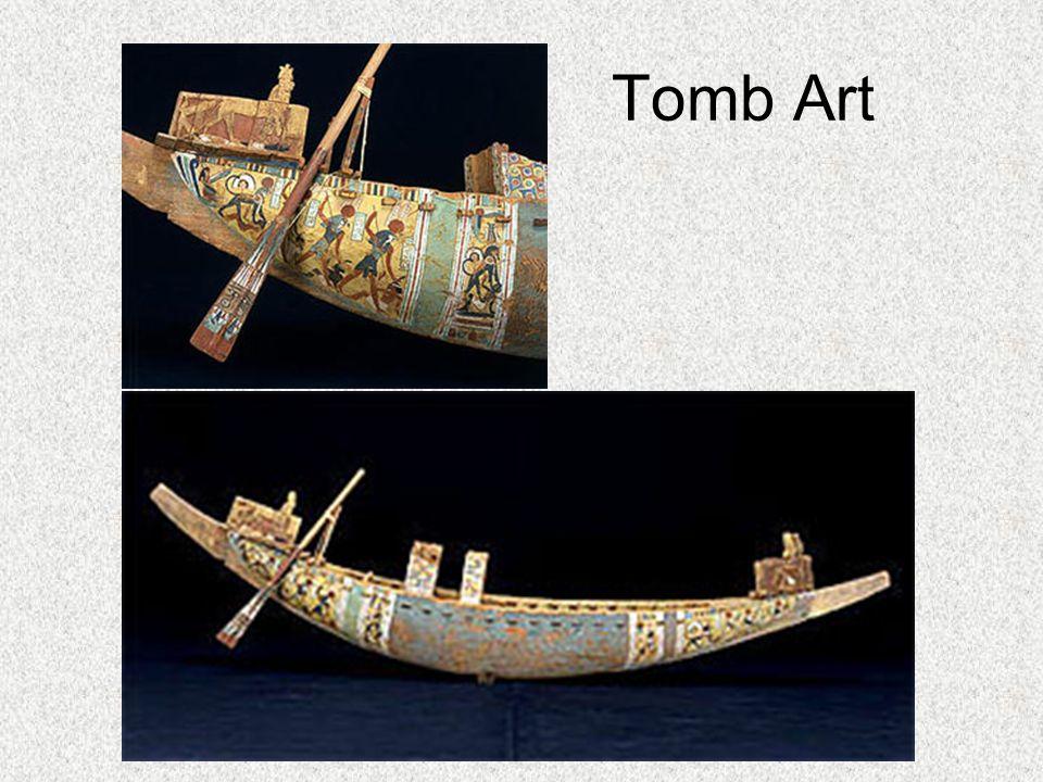 Tomb Art