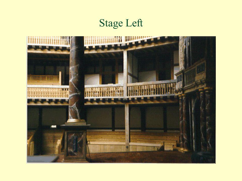 Stage Left