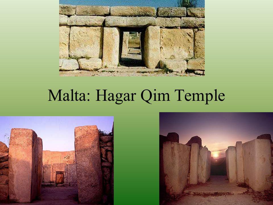 Mnjandra Temple