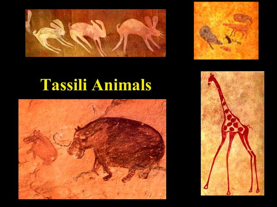 Tassili People